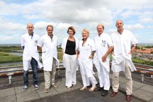 Gynaecologen NWZ Den Helder